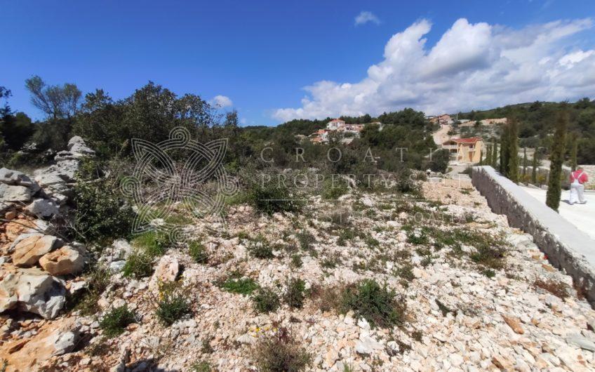 Croatia Trogir Riviera Vinisce Seaside land for sale