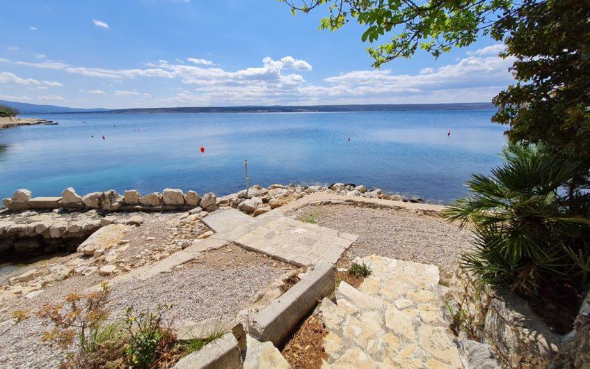 Croatia Zadar Posedarje area sea view house for sale